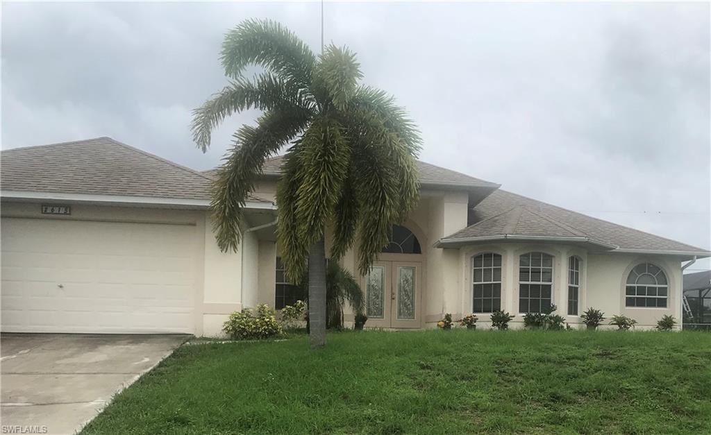 2613 SW 1st Place, Cape Coral, FL 33914 - #: 220037016