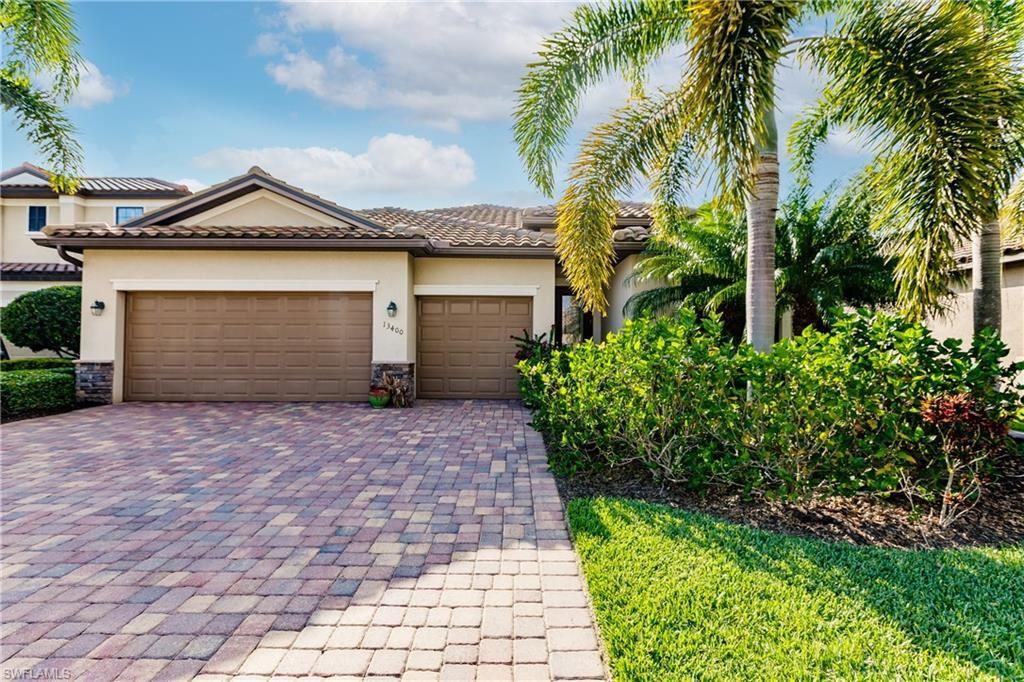 13400 Villa Di Preserve Lane, Estero, FL 33928 - #: 221026016