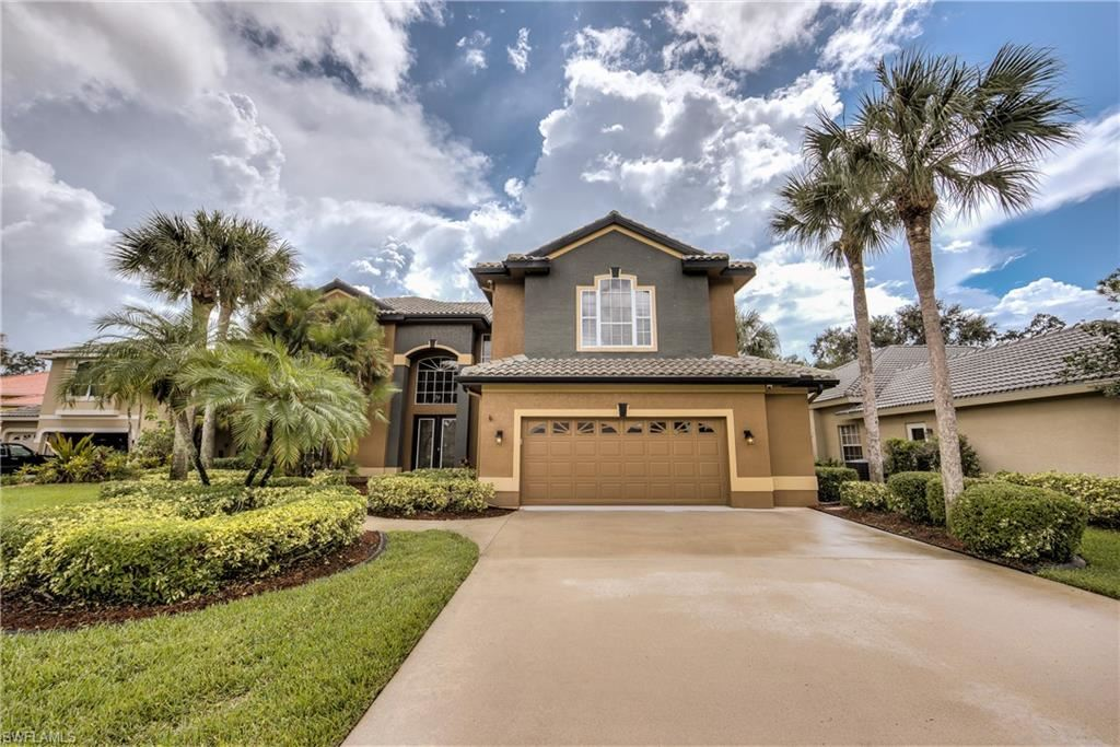 12091 Wedge Drive, Fort Myers, FL 33913 - #: 221068016