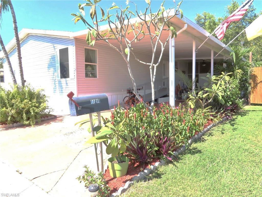 11080 Ballweg Lane, Fort Myers, FL 33908 - #: 221074016