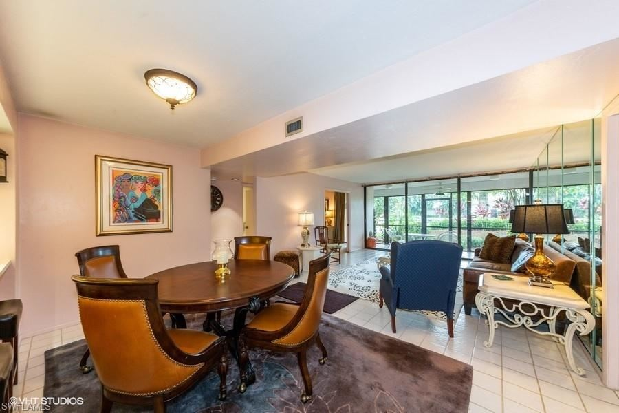Photo of 4250 Steamboat Bend #101, FORT MYERS, FL 33919 (MLS # 220050017)