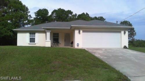 508 Kilarney Avenue S, Lehigh Acres, FL 33974 - #: 221027017