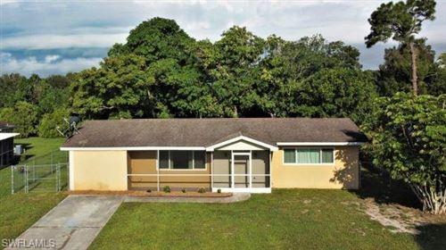 Photo of 403 Cactus Circle, LEHIGH ACRES, FL 33936 (MLS # 221055018)
