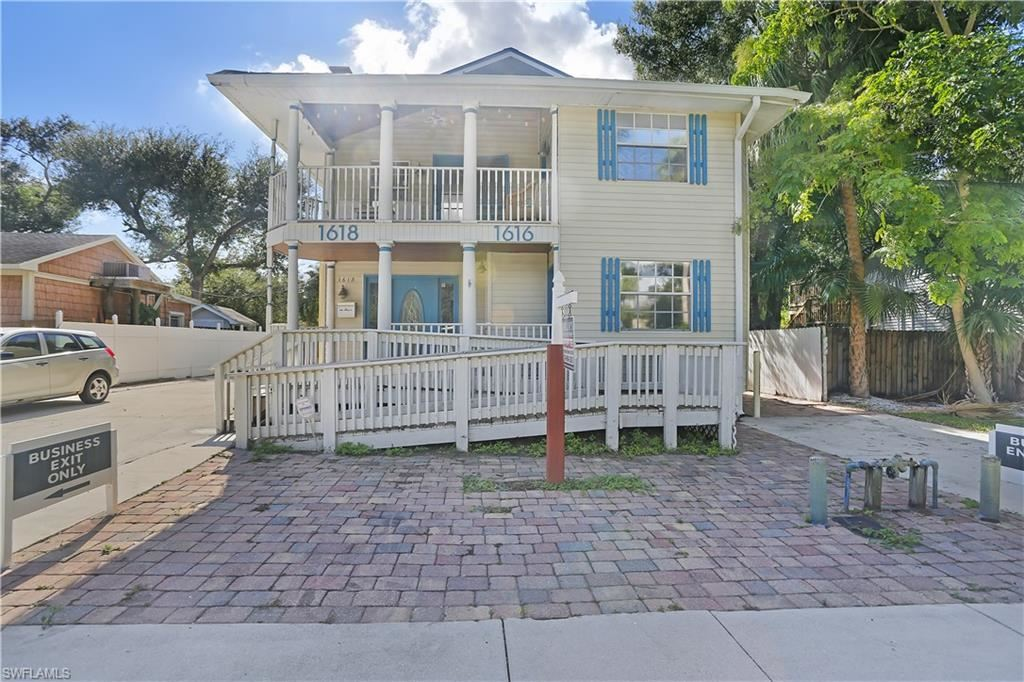 1616 Avalon Place, Fort Myers, FL 33901 - #: 219071018