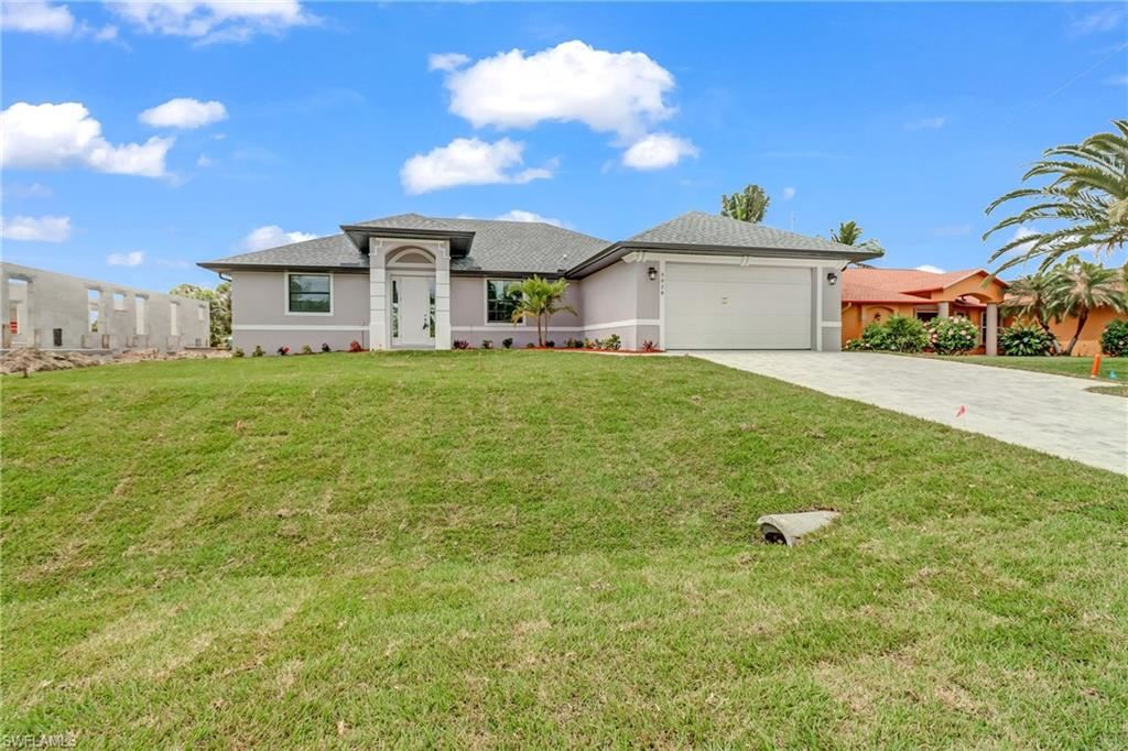 3028 Old Burnt Store Road N, Cape Coral, FL 33993 - #: 221023018