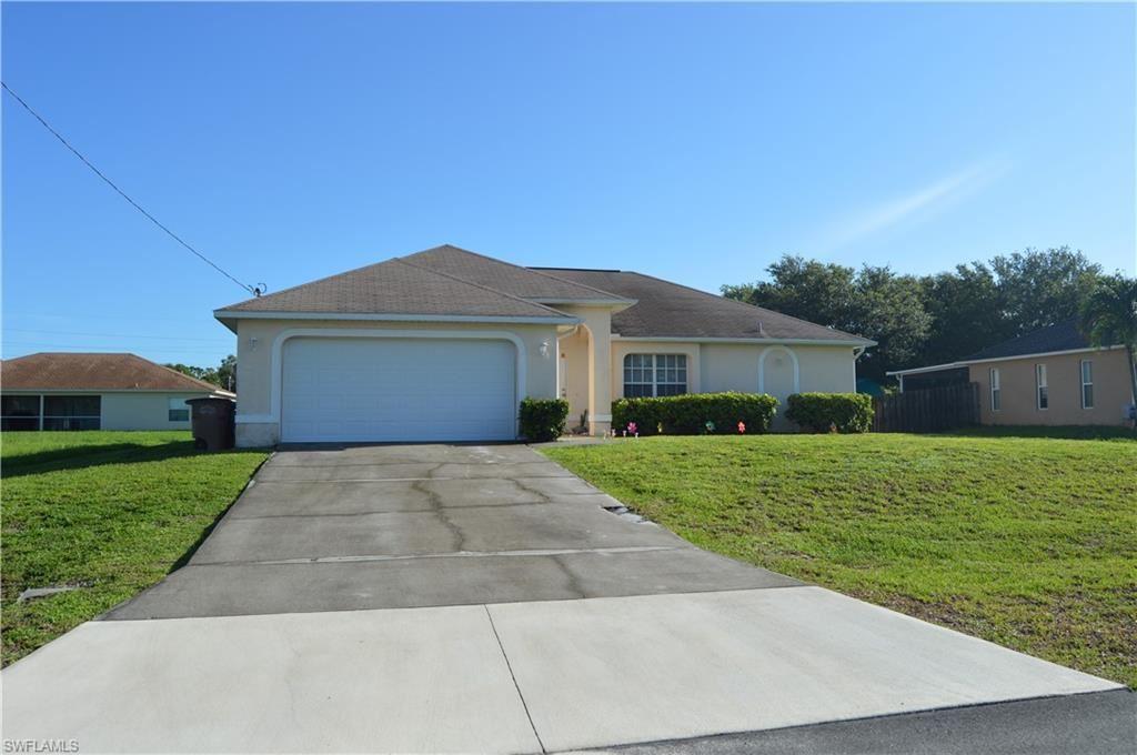 1021 SW 1st Street, Cape Coral, FL 33991 - #: 221052018