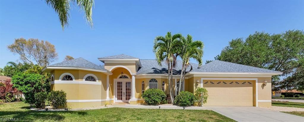 2731 SE 8th Place, Cape Coral, FL 33904 - #: 221072018