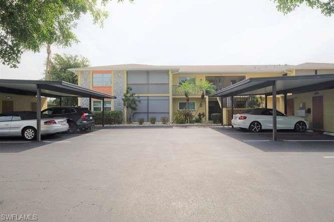 4021 SE 19th Avenue #201, Cape Coral, FL 33904 - #: 221000019