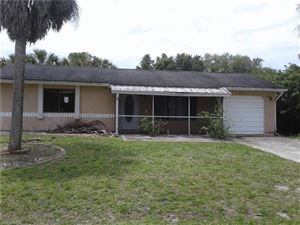 Photo of 18403 EVENGLOW AVE, PORT CHARLOTTE, FL 33948 (MLS # 219039020)