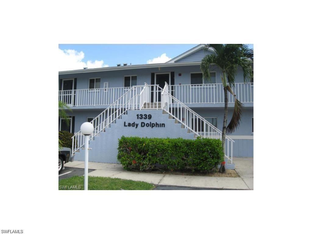 1339 SE 46th Lane #10, Cape Coral, FL 33904 - #: 220059020