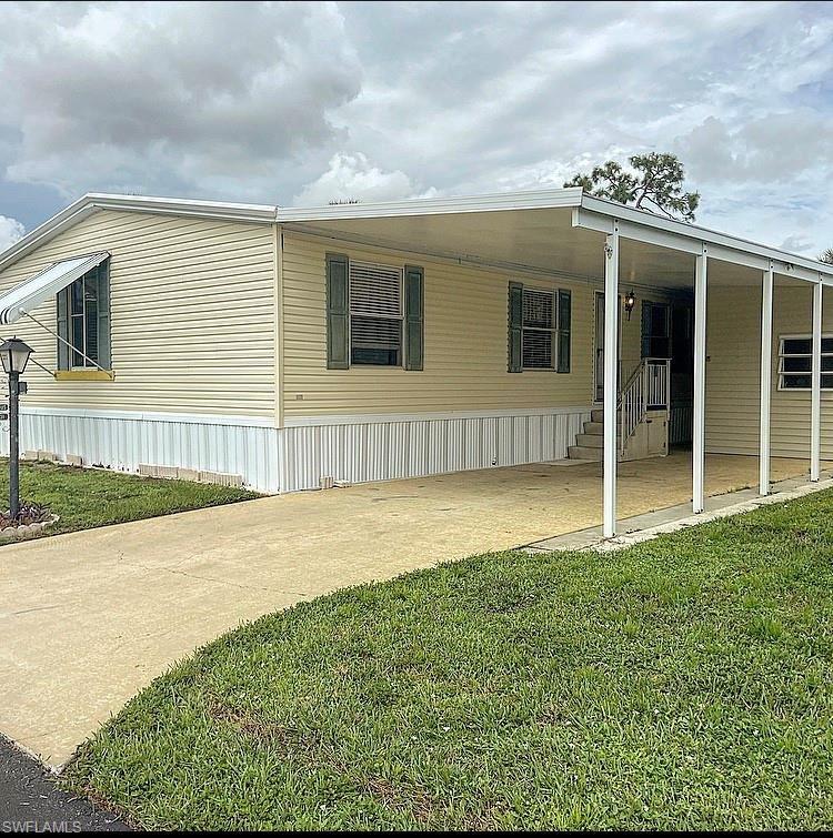 131 Lexington Avenue, Fort Myers, FL 33908 - #: 220076020