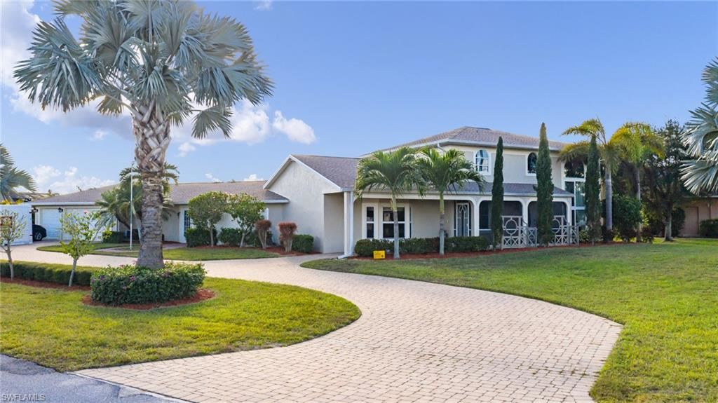 5120 SW 18th Avenue, Cape Coral, FL 33914 - #: 220082020