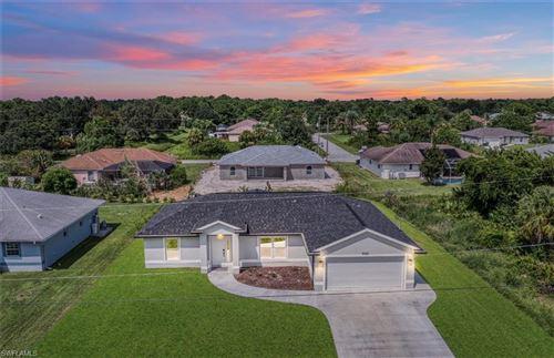 Photo of 8462 Cosgrove Road, NORTH PORT, FL 34291 (MLS # 221072021)