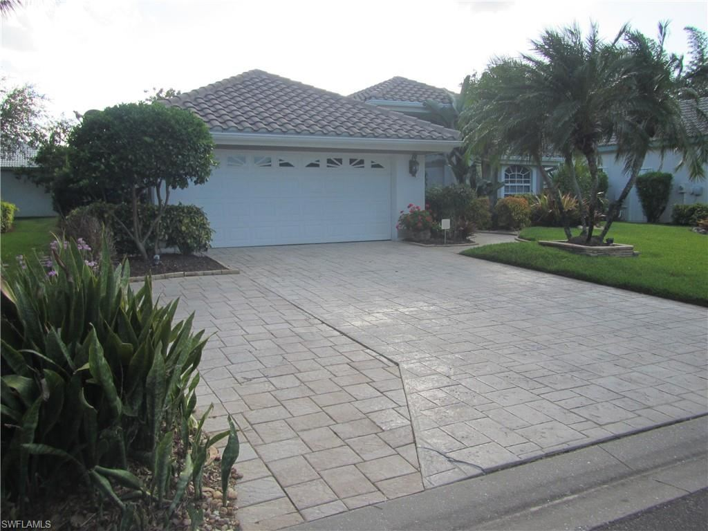 11980 Wedge Drive, Fort Myers, FL 33913 - #: 221037021