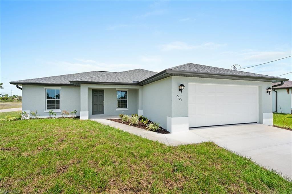 1517 NE 36th Street, Cape Coral, FL 33909 - #: 221052021