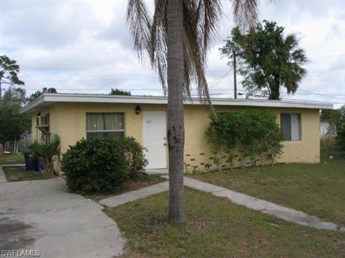 Photo of 3317 Armstrong CT, FORT MYERS, FL 33916 (MLS # 218084023)