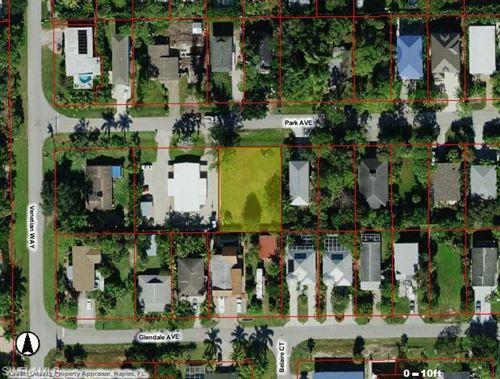 Photo of 734 Park Avenue, NAPLES, FL 34110 (MLS # 219074023)