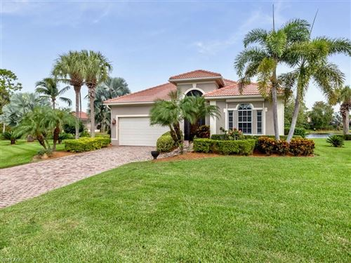 Photo of 8944 Crown Colony Boulevard, FORT MYERS, FL 33908 (MLS # 219077023)