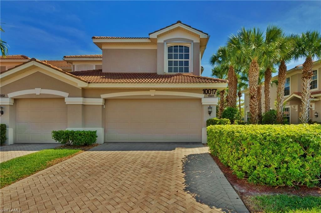 10017 SKY VIEW Way #1501, Fort Myers, FL 33913 - #: 220010023