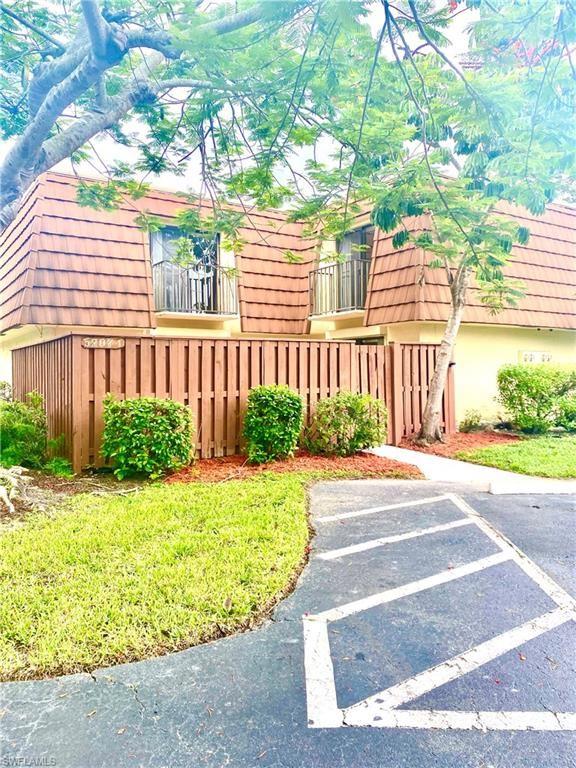 5207 Cedarbend Drive #1, Fort Myers, FL 33919 - #: 220058023