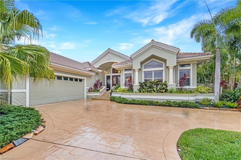 5321 Harborage Drive, Fort Myers, FL 33908 - #: 221048024