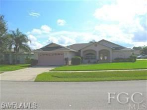 1502 Senior Court, Lehigh Acres, FL 33971 - #: 220006025