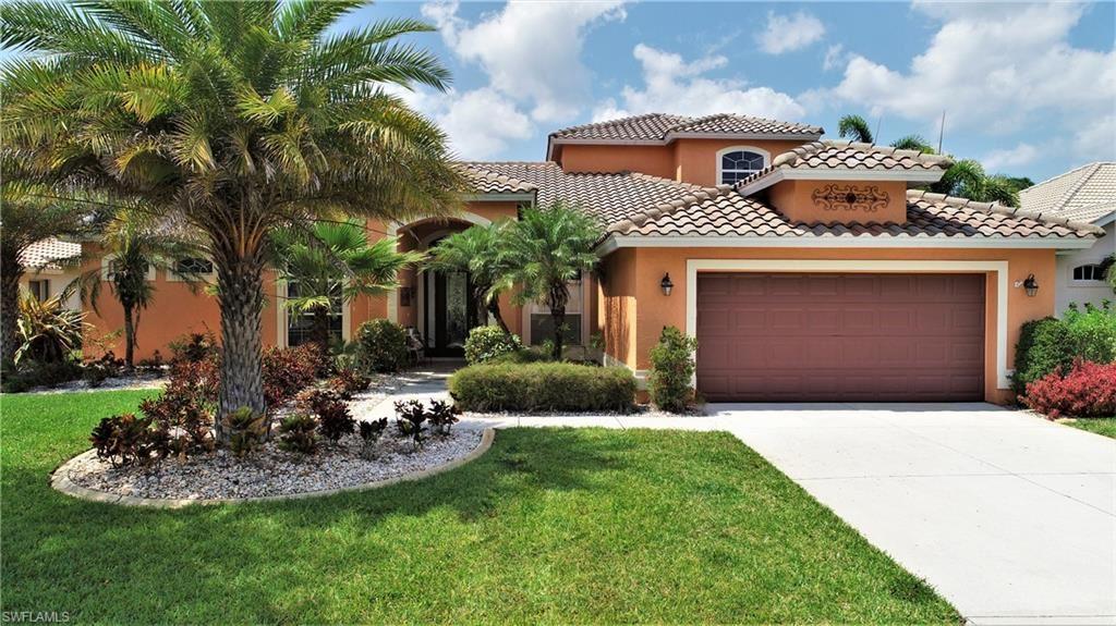 2228 Hampstead Court, Lehigh Acres, FL 33973 - #: 221027025