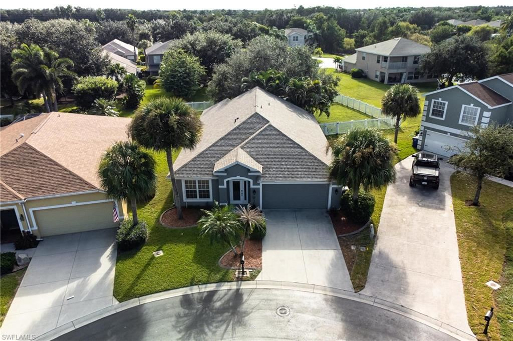 12839 Oakpointe Circle, Fort Myers, FL 33912 - #: 221070025