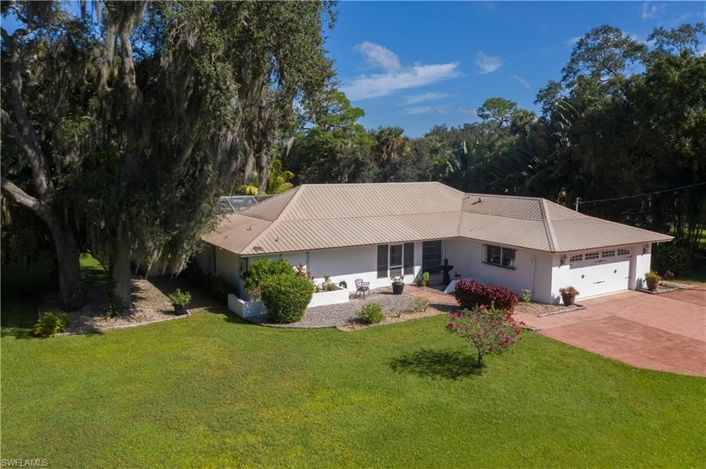 3835 Hidden Acres Circle N, North Fort Myers, FL 33903 - #: 220069027