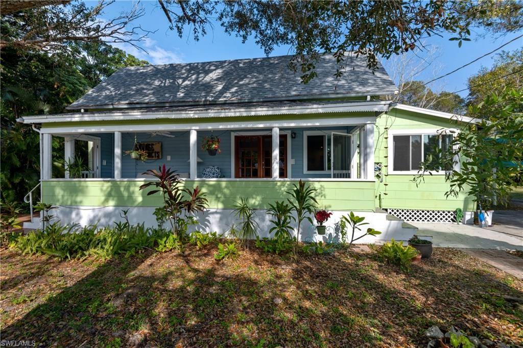 1605 Hough Street, Fort Myers, FL 33901 - #: 221054027
