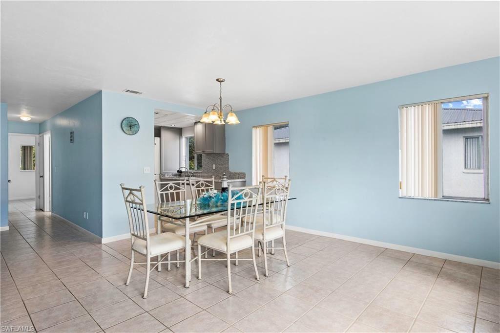 431 Van Buren Street #B8, Fort Myers, FL 33916 - #: 221012028