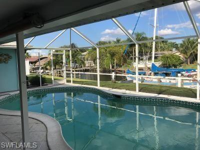 4921 SW 11th Avenue, Cape Coral, FL 33914 - #: 221070028