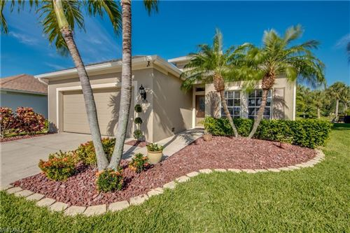 Photo of 9776 Mendocino Drive, FORT MYERS, FL 33919 (MLS # 221037029)