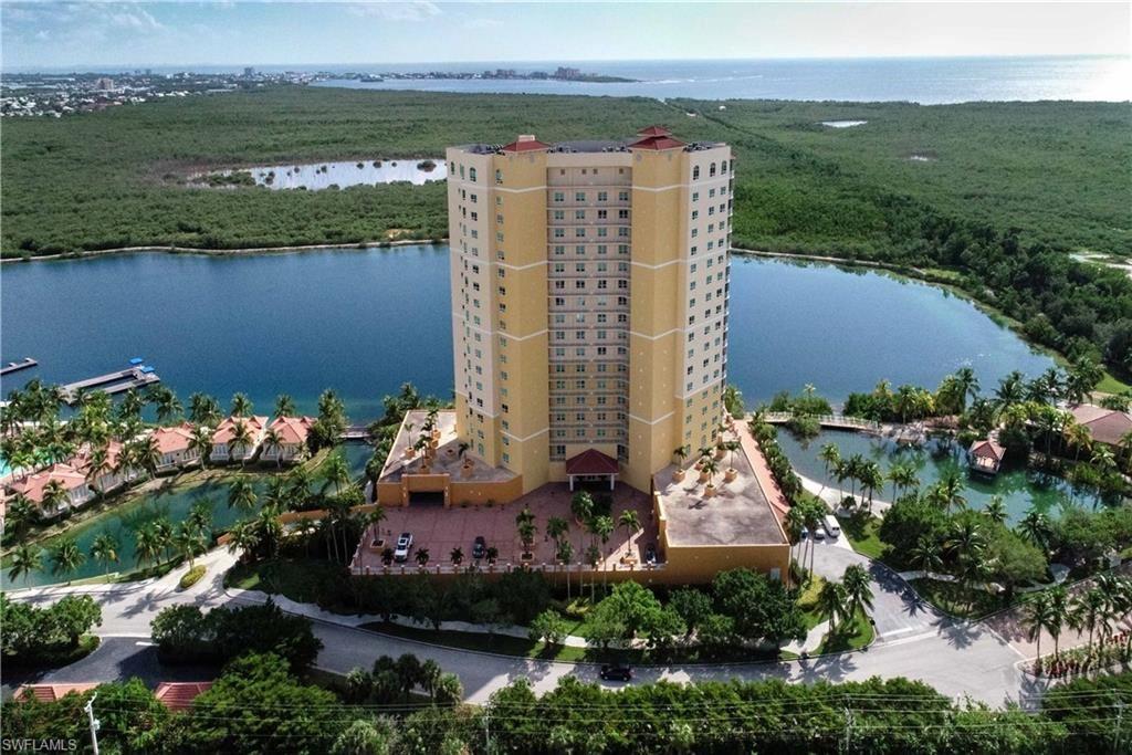 12701 Mastique Beach Boulevard #301, Fort Myers, FL 33908 - #: 220008029