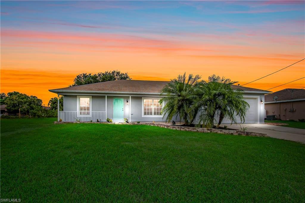 2820 SW 2nd Terrace, Cape Coral, FL 33991 - #: 220041029