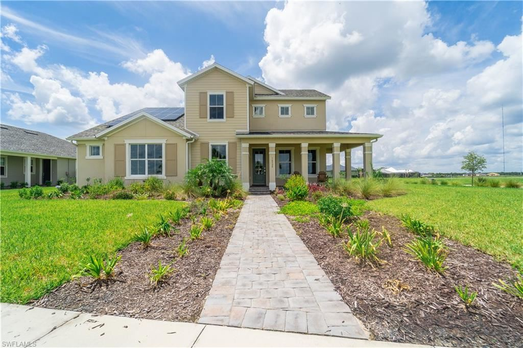 16920 Curry Preserve Drive, Punta Gorda, FL 33982 - MLS#: 220054029
