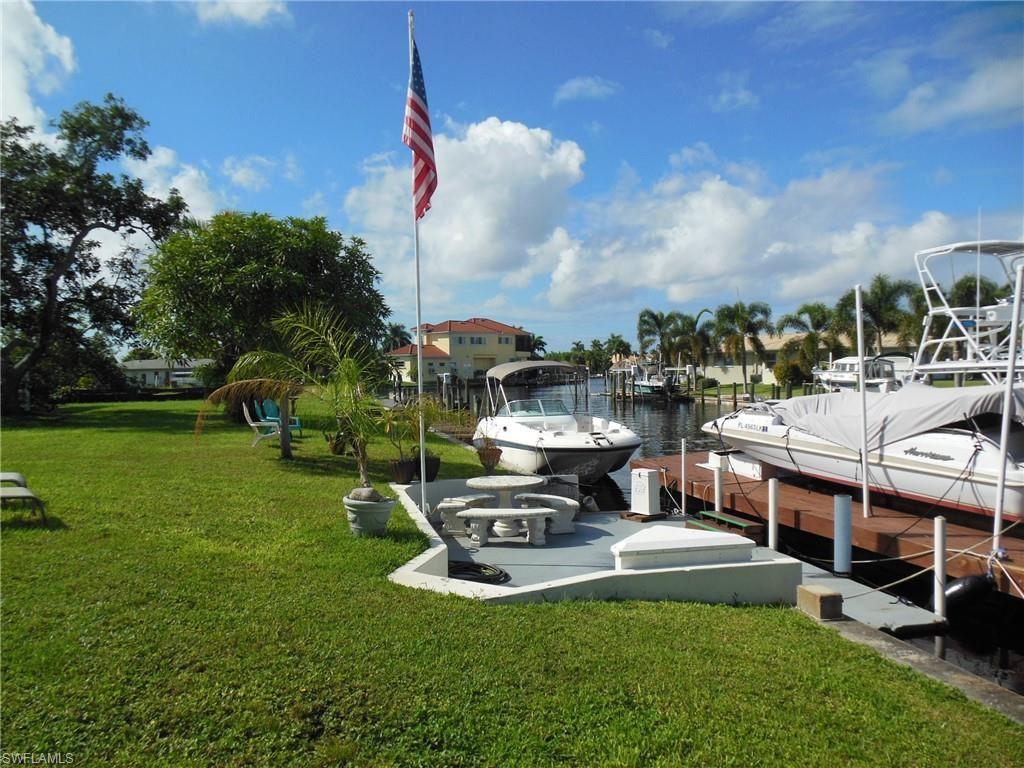 4948 Seville Court, Cape Coral, FL 33904 - #: 220068029