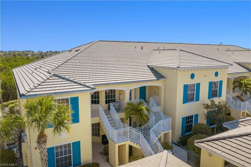 14507 Abaco Lakes Drive #201, Fort Myers, FL 33908 - #: 221018029
