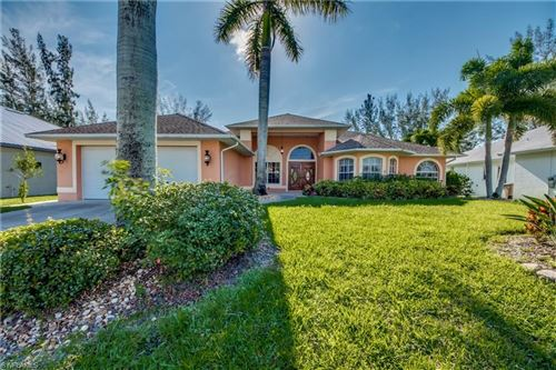 Photo of 1725 SW 17th Place, CAPE CORAL, FL 33991 (MLS # 221056030)
