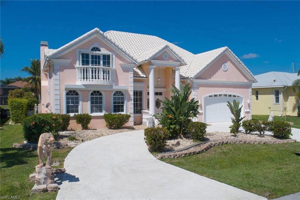 5318 Bayside Court, Cape Coral, FL 33904 - #: 220022030