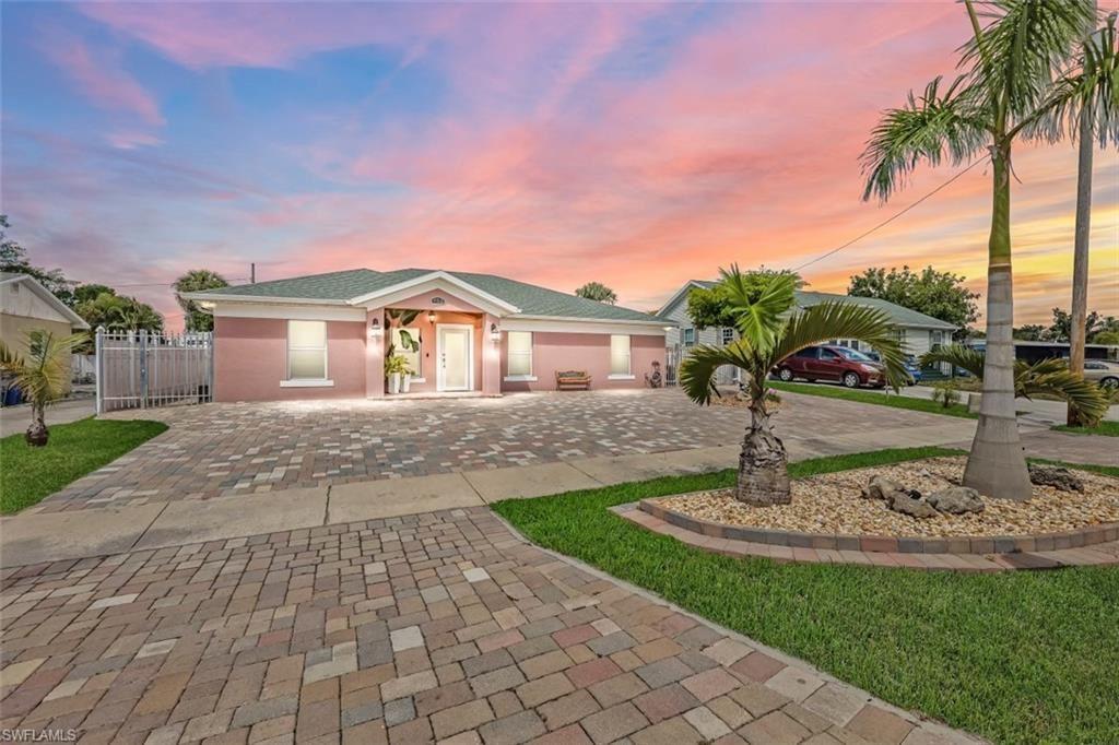953 Orange Blossom Lane, North Fort Myers, FL 33903 - #: 221041030