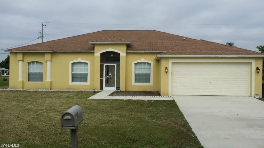 1425 Archer Street, Lehigh Acres, FL 33936 - #: 220082031