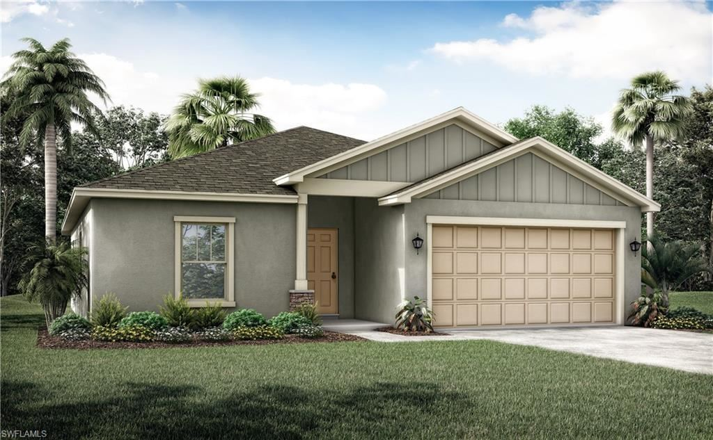 4148 NE 10th Avenue, Cape Coral, FL 33909 - #: 221006031