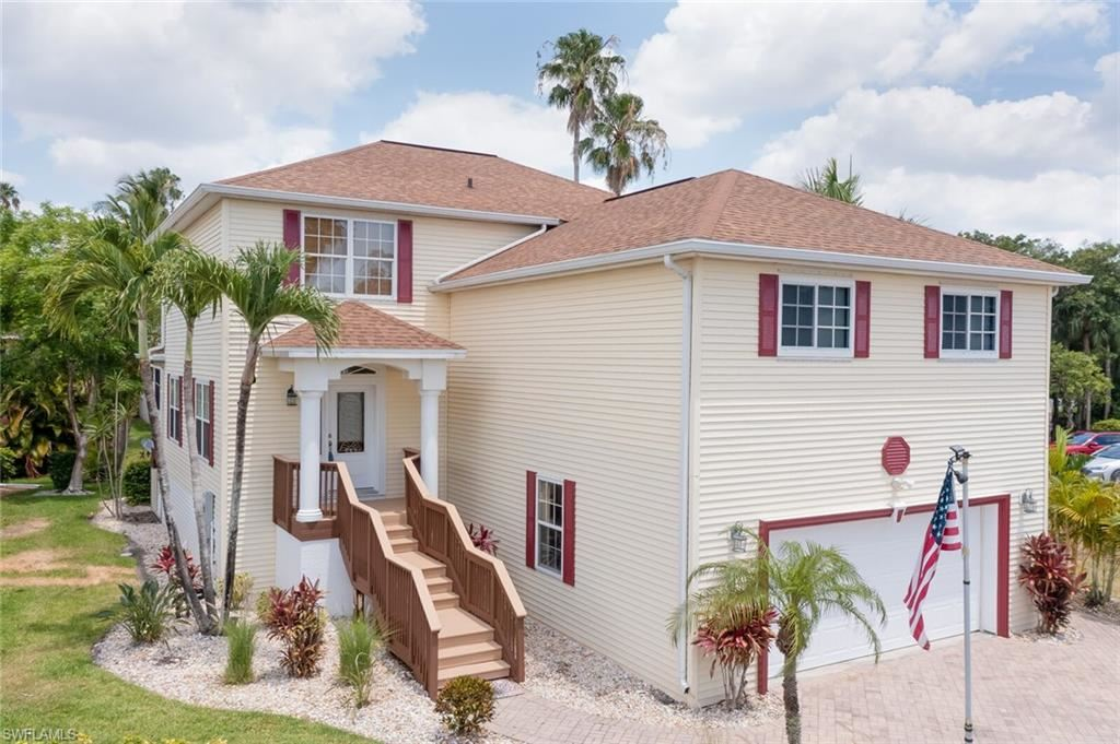7709 Victoria Cove Court, Fort Myers, FL 33908 - #: 221036033