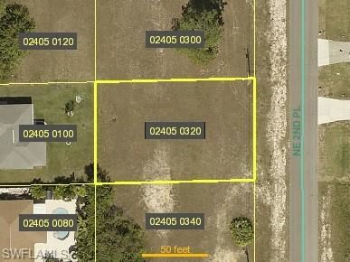 Photo of 632 NE 2nd Place, CAPE CORAL, FL 33909 (MLS # 220060034)
