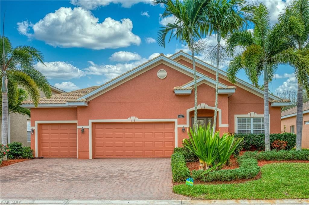 8567 Colony Trace Drive, Fort Myers, FL 33908 - #: 220015034