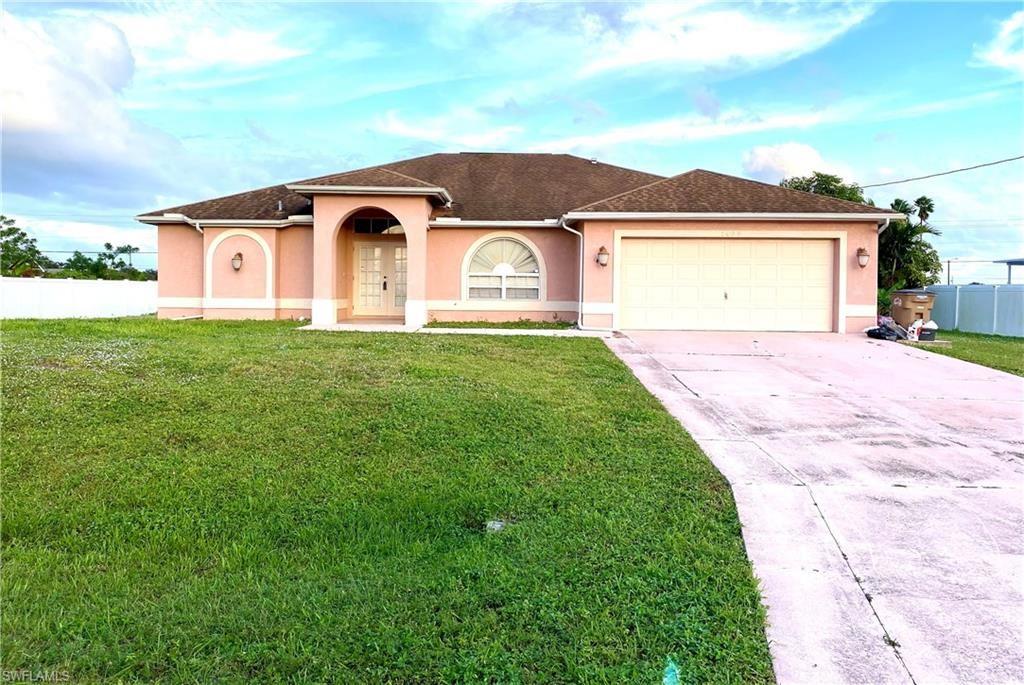 1403 NE 7th Place, Cape Coral, FL 33909 - #: 220072034