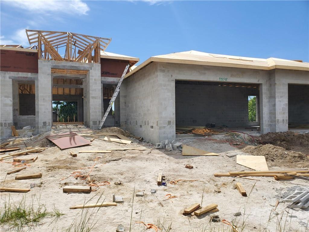 2832 SW 33rd Terrace, Cape Coral, FL 33914 - #: 221046034