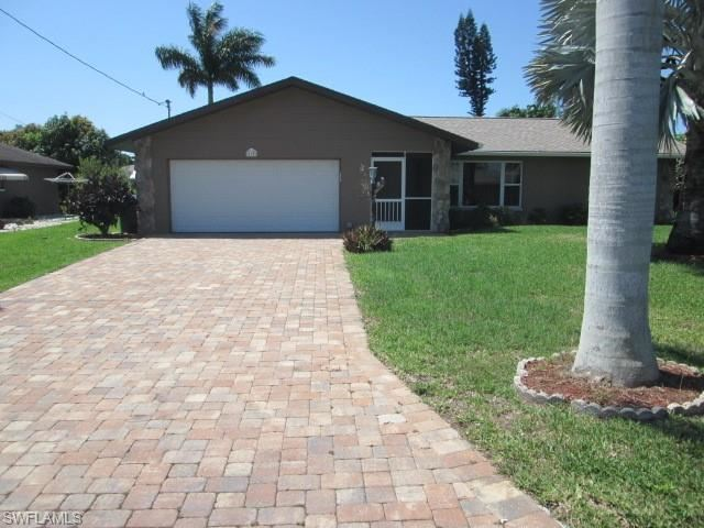 110 SE 42nd Street, Cape Coral, FL 33904 - #: 221025035