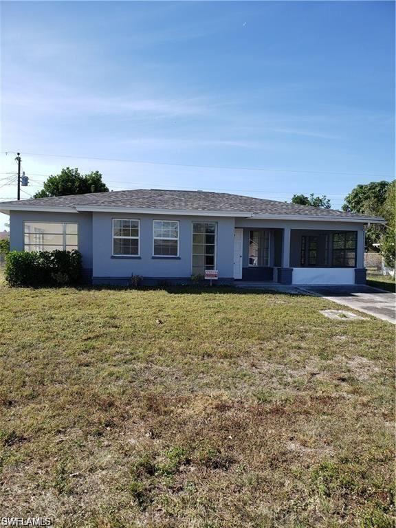 317 Canyon Drive N, Lehigh Acres, FL 33936 - #: 221002036